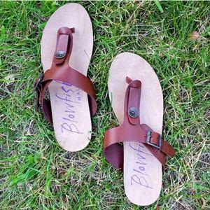 Shoes - Blowfish sandals